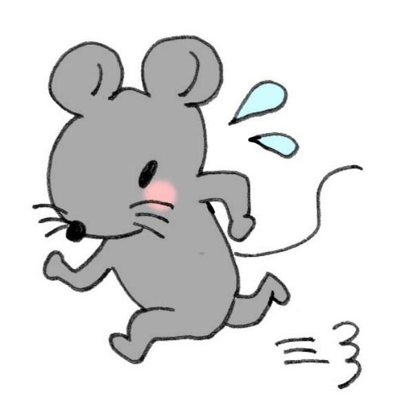 今年はネズミのアタリ年?!ねずみの退治対策を考えよう!